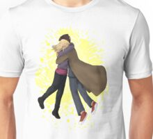 Bad Wolf - Happy Ever After Unisex T-Shirt
