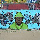 Beach Art by ChelseaBlue