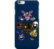 Five Nights iPhone Case/Skin