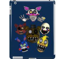 Five Nights iPad Case/Skin