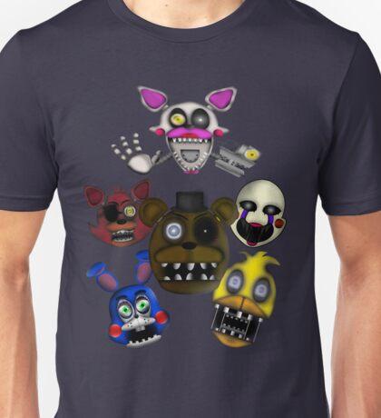 Five Nights Unisex T-Shirt