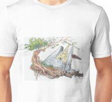 Re Construction Unisex T-Shirt