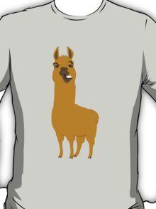 Llama is cool T-Shirt