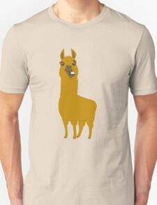 Llama is cool T-Shirt