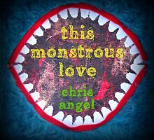 This Monstrous Love by moegreeb