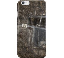 Rock On Road Warrior iPhone Case/Skin