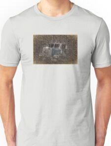 Rock On Road Warrior Unisex T-Shirt