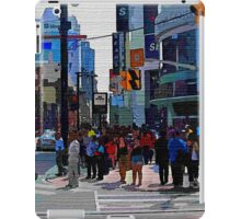 A Day In The Life Of Toronto -Art Prints-Mugs,Cases,Duvets,T Shirts,Stickers,etc iPad Case/Skin