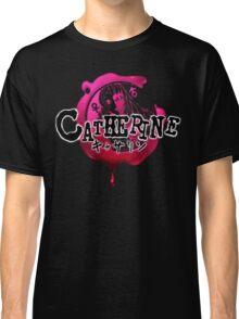 Catherine Classic T-Shirt