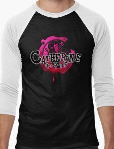 Catherine Men's Baseball ¾ T-Shirt
