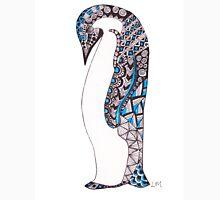 Pattern Penguin Unisex T-Shirt