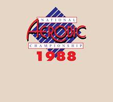 1988 National Aerobic Championship Unisex T-Shirt