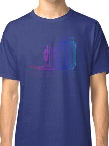 Vintage Photography - Graflex (Version 2) - Multi-Colour Classic T-Shirt