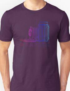 Vintage Photography - Graflex (Version 2) - Multi-Colour T-Shirt