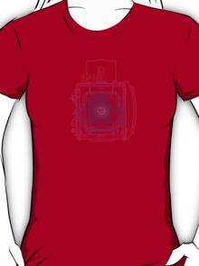 Vintage Photography - Graflex (Multi-colour) T-Shirt