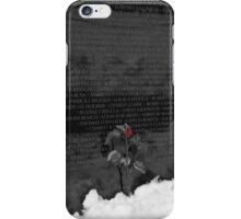 Vietnam Veterans Memorial 4 iPhone Case/Skin
