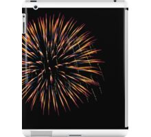 4th of July Fireworks iPad Case/Skin