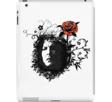 """Always"" - Severus Snape - Forever Love iPad Case/Skin"