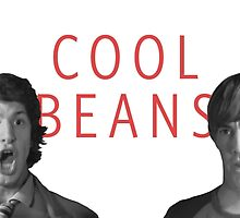 Cool Beans by Lamerisbetter