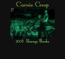 Carnie Creep Shirt Womens Fitted T-Shirt