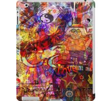 Trippy iPad Case/Skin