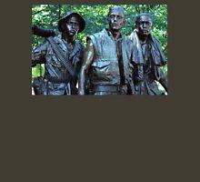 Vietnam Veterans Memorial 7 Unisex T-Shirt