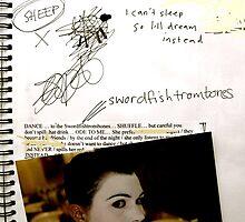 folio page by geikomaiko