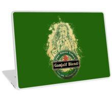 GANJALF BLEND THE GREEN LABEL Laptop Skin