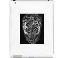 Bird Brain Cult iPad Case/Skin