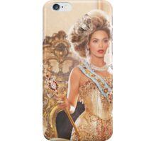 Beyonce2 iPhone Case/Skin