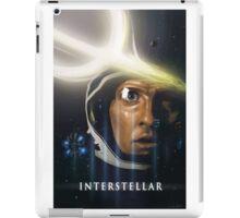 Interstellar Painting iPad Case/Skin