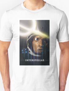 Interstellar Painting T-Shirt