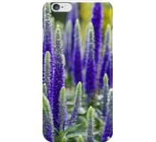 Royal Candles iPhone Case/Skin