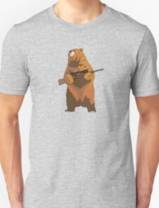 GunBear Unisex T-Shirt
