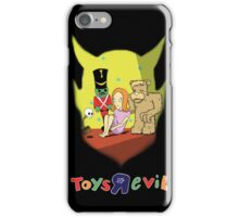 Toys R'Evil iPhone Case/Skin