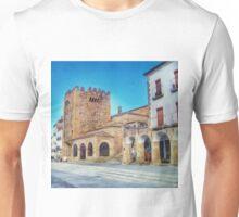 Caceres I Unisex T-Shirt