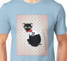 Tam cat Unisex T-Shirt