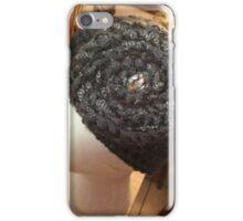Headwarmer iPhone Case/Skin