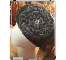 Headwarmer iPad Case/Skin