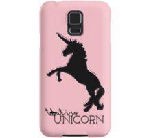 """That's so unicorn!"" Samsung Galaxy Case/Skin"