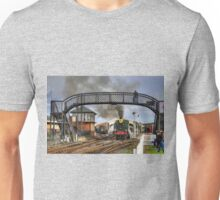 Bo'ness and Kinneil Railway Unisex T-Shirt