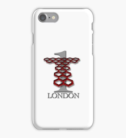Torchwood One iPhone Case/Skin