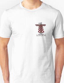 Torchwood One Unisex T-Shirt