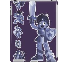 Wonderboy 3 The Dragons Trap, Sega iPad Case/Skin