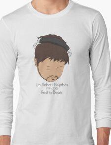 Rest in Beats Long Sleeve T-Shirt