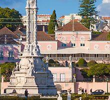 Palácio de Belém. Presidential Palace. Lisbon.Portugal by terezadelpilar~ art & architecture