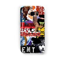 Broadway's Best Samsung Galaxy Case/Skin