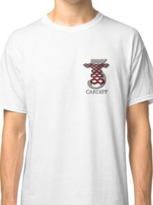 Torchwood Three Classic T-Shirt