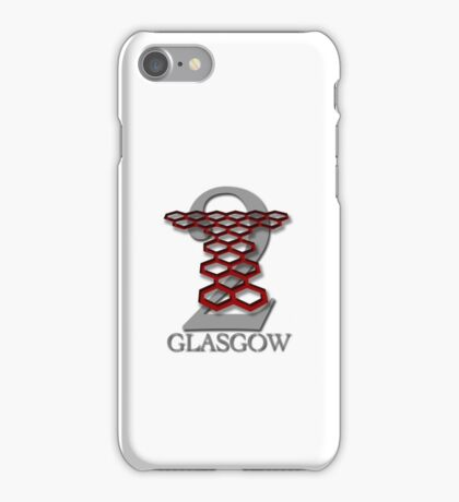 Torchwood Two iPhone Case/Skin