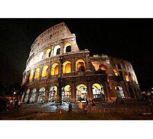 Colossus Photographic Print